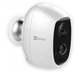 CAMERA IP EZVIZ CS-C3A-A0-1C2WPMFBR